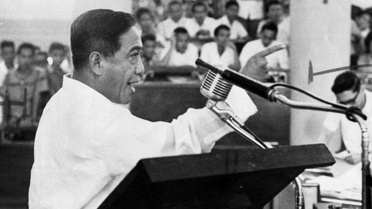Long Live the Great Legacy of Sen. Lorenzo M. Tañada