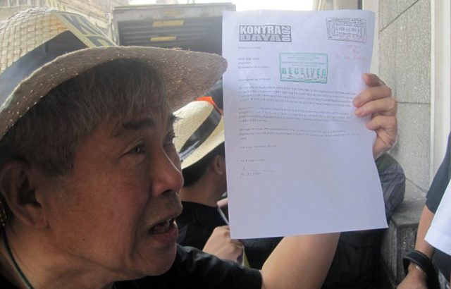 Fr. Joe Dizon, priest of the people