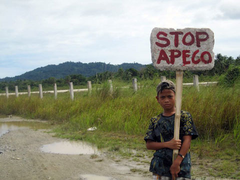 Send the Aurora Free Port Zone project to the grave – farmers, fisherfolk