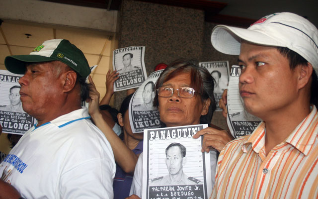How many years more? | Torture survivors urge Ombudsman to act on raps against military