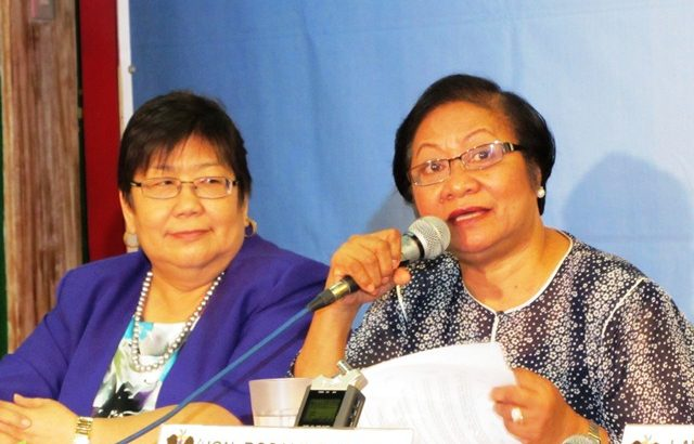'Workers worse off despite triple hike in DOLE budget' – Gabriela solons