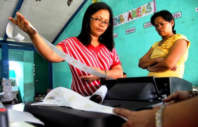 Teachers grapple with technical glitches in PCOS final testing