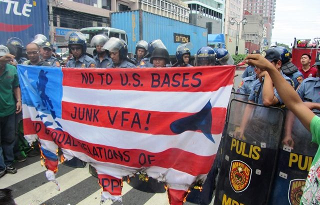4 myths of Fil-Am special relations debunked in Jul 4 protest