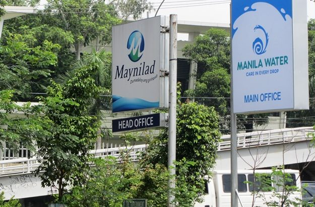 WPN to Duterte: 'Rescind concession agreement with Maynilad, refund the consumers