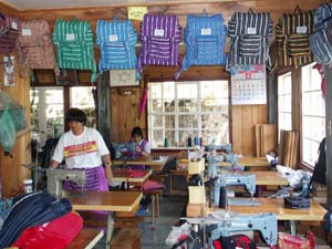 Sagada weavers face harassment