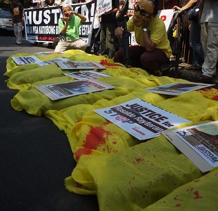 'Ruthless legacy' | 7 activists killed in August
