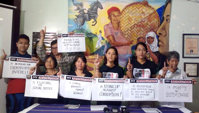 'Corruption is a women's issue' | 2015 One Billion Rising campaign to center on corruption, system change