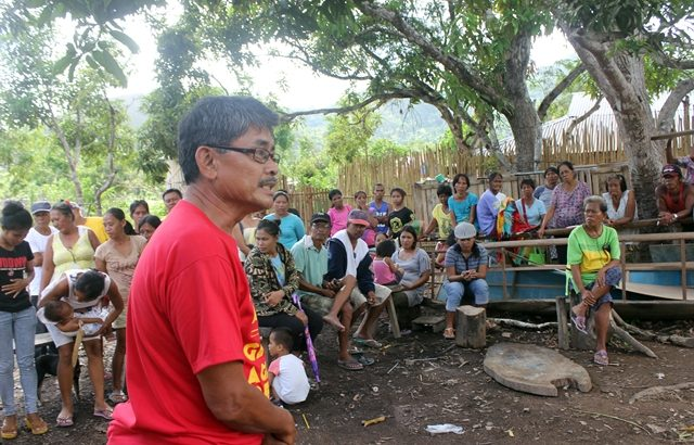 Peasants of Yulo King Ranch face landlessness, eviction