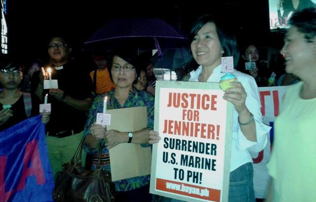 'Justice for Jennifer, Junk VFA' movement formed