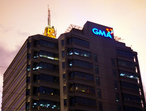 GMA-7 lays off workers despite $64-M profits