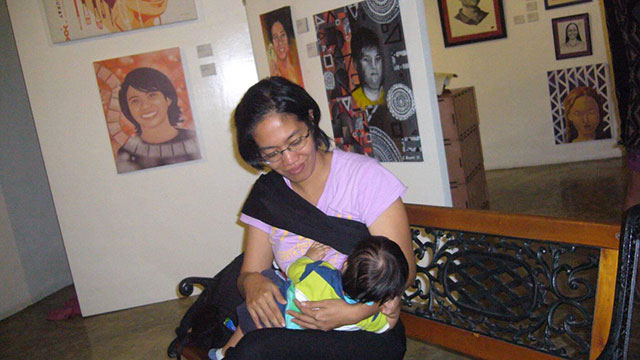 Working mom? | Practical tips to sustain breastfeeding