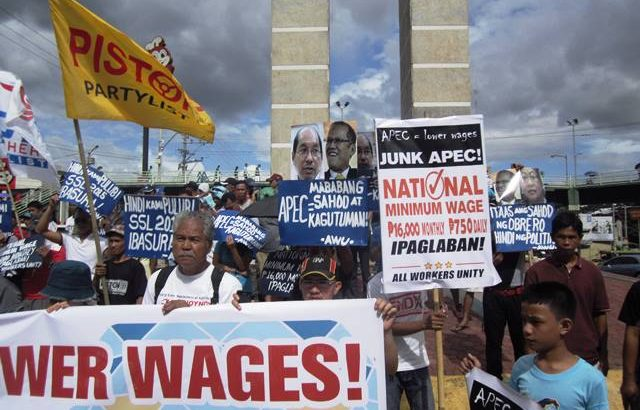 Wage hikes will not cause higher prices — IBON