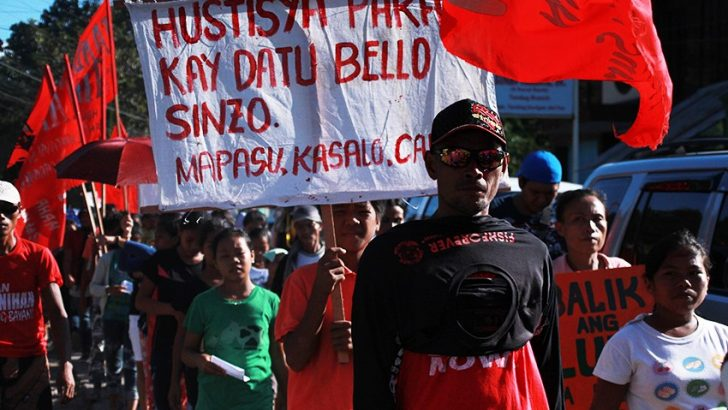 Military pullout to secure Lumad's return to communities, bishop says