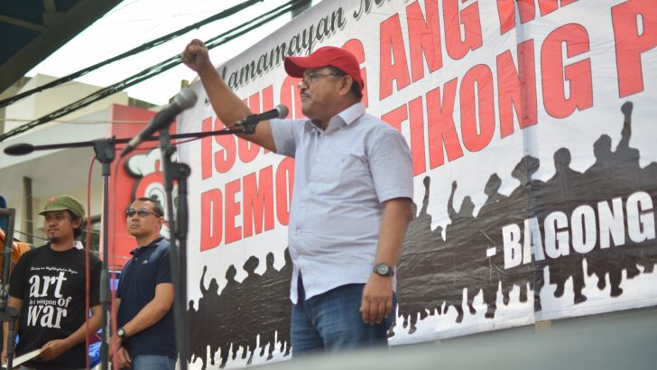 Support swells for DAR chief Mariano as landlords oppose confirmation