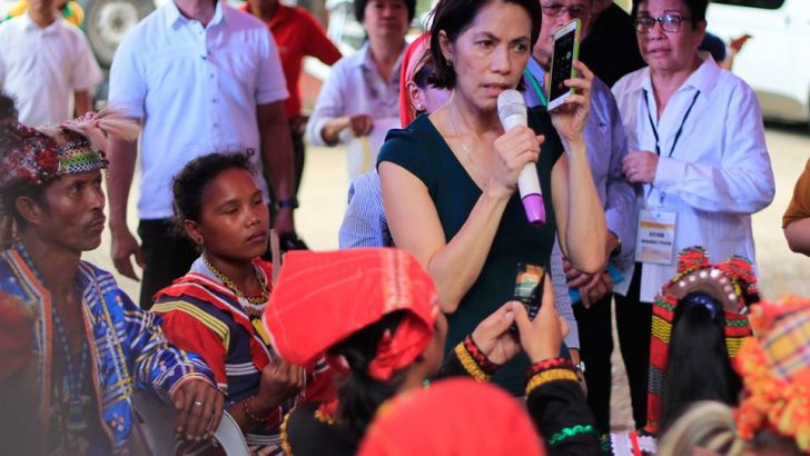 Tributes pour for 'rare ally,' environment defender Gina Lopez