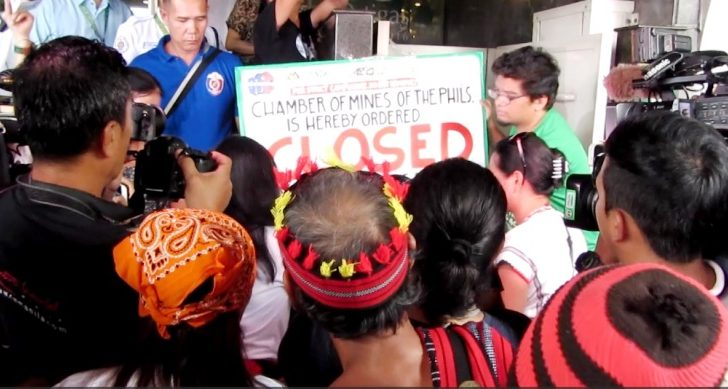 Green groups, communities, push for enforcement of suspension, closure orders on mining