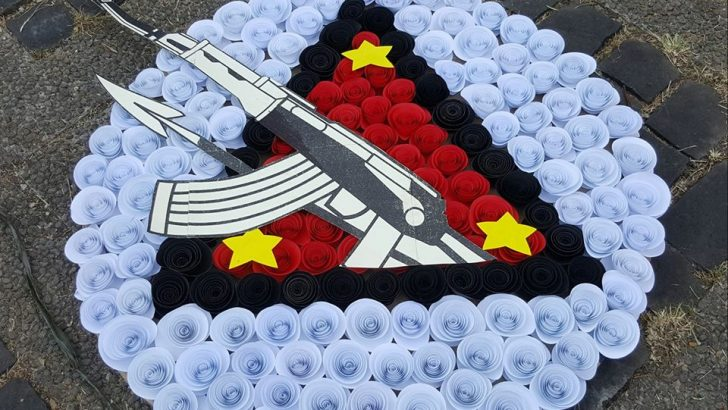 Progressives salute martyrs, living heroes of armed struggle