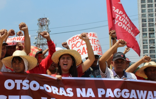 Long workhours, reduced pay await workers in compressed work week proposal – labor NGOs