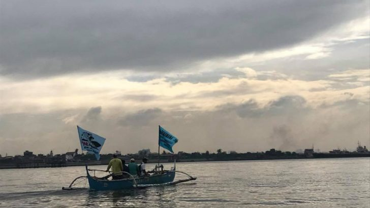 World Fisheries Day: On calm seas, the fishers rage