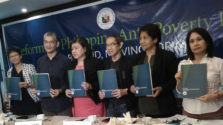 NAPC bats for new anti-poverty approaches