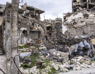 The ugly reality that is emerging in Syria