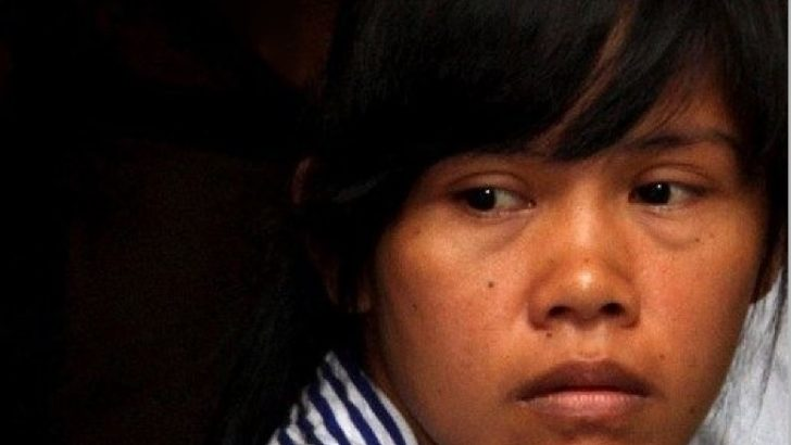 SC allows Mary Jane Veloso to testify against recruiters