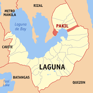 Guerrillas in Laguna blast police, military 'fake news' on sham encounter in Pakil