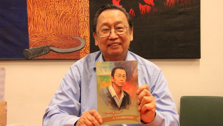 The intransigence of Joma Sison