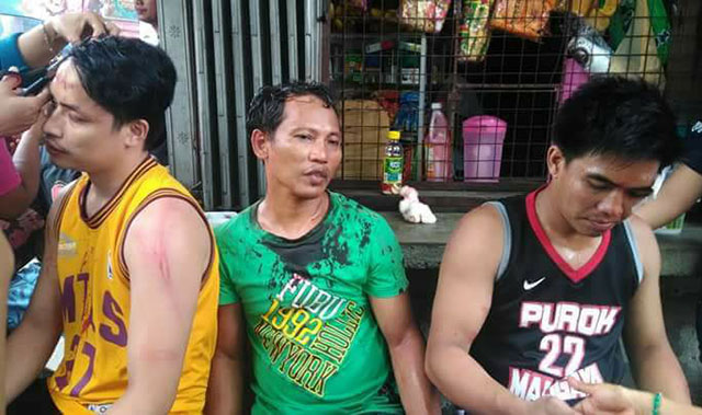 20 arrested, scores wounded in violent dispersal of NutriAsia strike