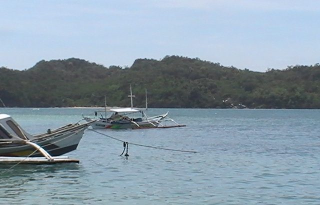 Fisherfolk tells Tourism Dept: 'Hands off Gigantes Islands'
