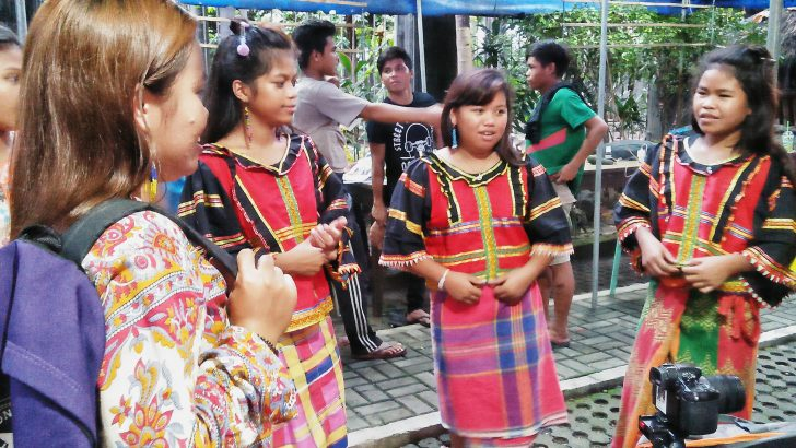 Why the Lumad's fight for education is a fight for their life