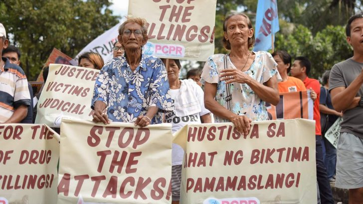 Karapatan to Duterte: 'Allow UN independent probe on rights violations in PH'
