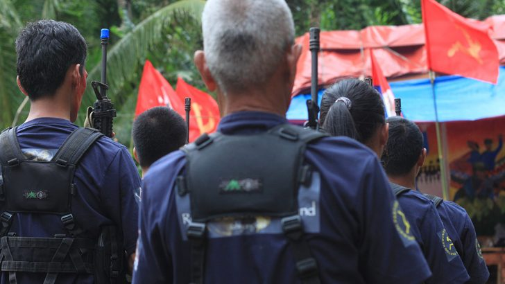 Generations of fighters | Bicol as hotbed of revolution