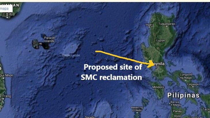 'Conflict of interest' seen in SMC P1-B Manila Bay rehab partnership
