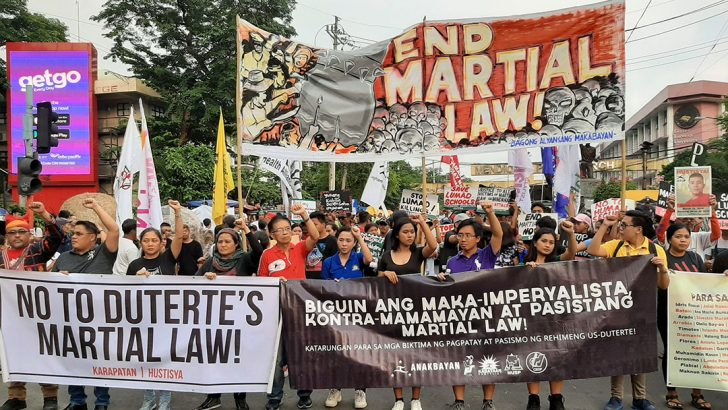 Lawmakers, Moro rights advocate reject Martial Law proposal in Sulu