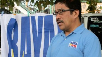 Bayan Muna seeks dismissal of red-tagging general