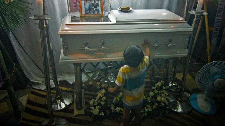 Bato's 'shit happens' on killing of 3-year-old girl, 'insensitive' — child rights group