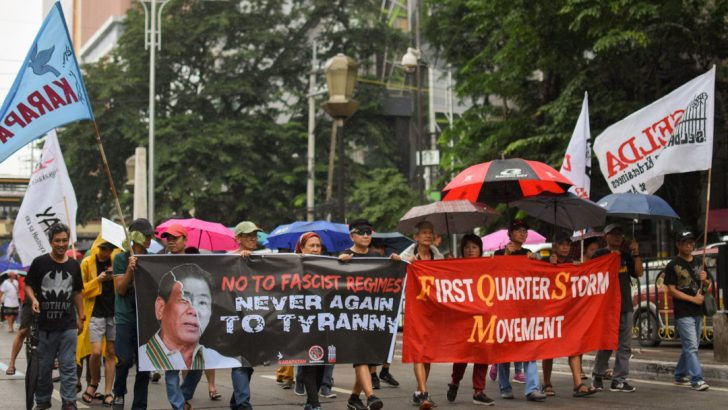47 years after Martial Law declaration, Marcoses 'still have no shame'