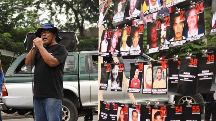 Verdict on Ampatuan Massacre out December 19