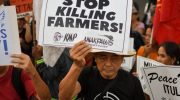 Death, hunger are Duterte's legacy — farmers