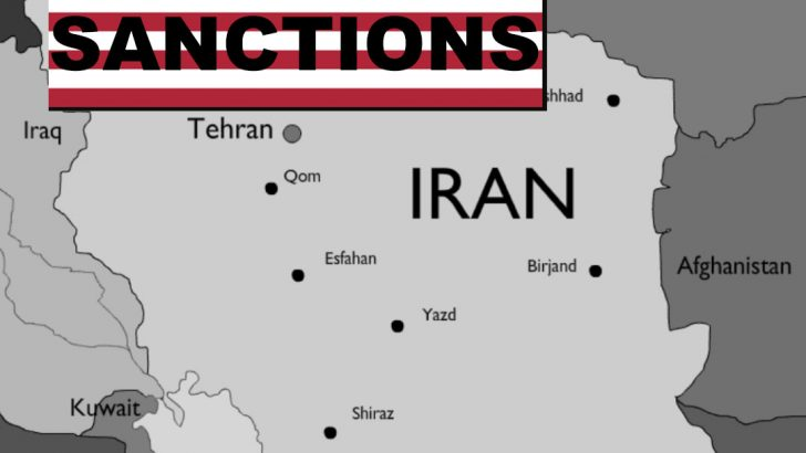 Why US sanctions are choking off Iran's COVID-19 response