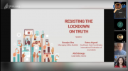 Bulatlatan: Resisting the lockdown on truth