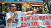 Red-tagged Cordillera leader faces murder raps