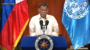 Actions urged to follow Duterte's speech at UN
