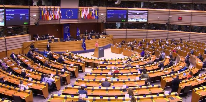 EU Parliament backs human rights defenders in the Philippines