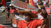 Grand send-off for petitioners vs Terror Law set January 29